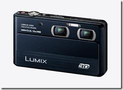 Lumix DMC-3D1