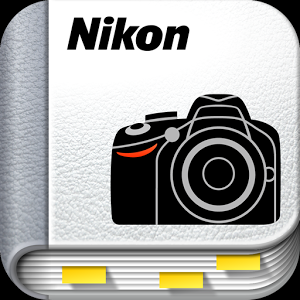 Nikon's manual viewer mobile app is a 'must have'–and it is free.