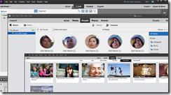 Adobe Elements 14 freatures a Video Editor, Media organizer, and photo editor
