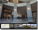 Here is a small part of the 360 image of Texas History museum from Google Maps taken with the Theta S