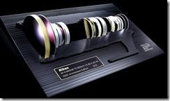 Nikon commemorative lens