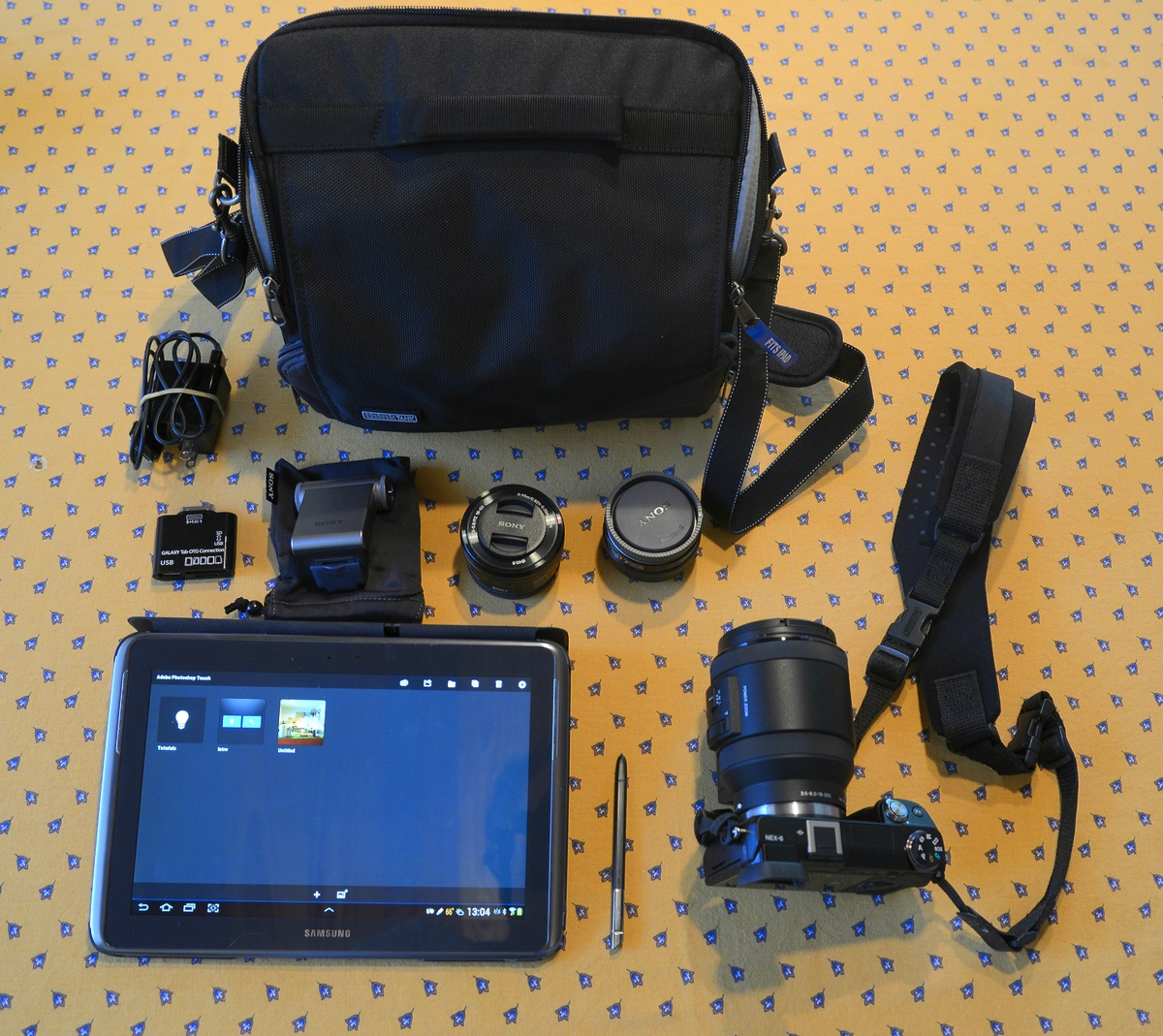 David Cardinal mirrorless rig and digital darkroom.jpg